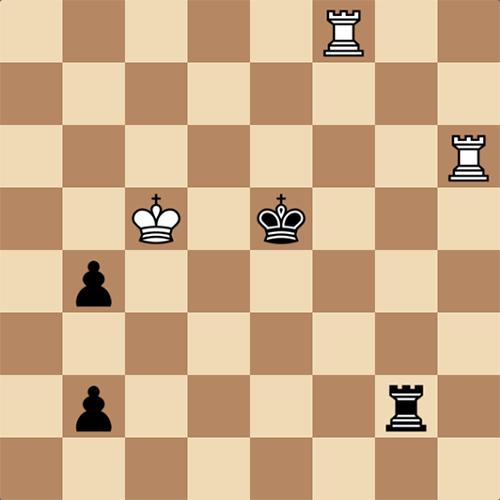 картинка шахматы без ладьи в чем прикол вашему вниманию