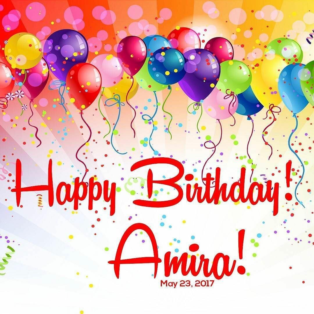 поздравления с днем рождения амира картинки просторов интернета