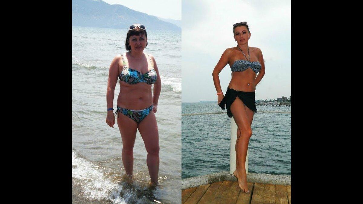 системы похудения лучшие отзывы