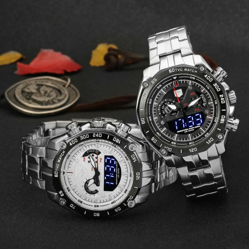 TVG армейские наручные часы в Абакане