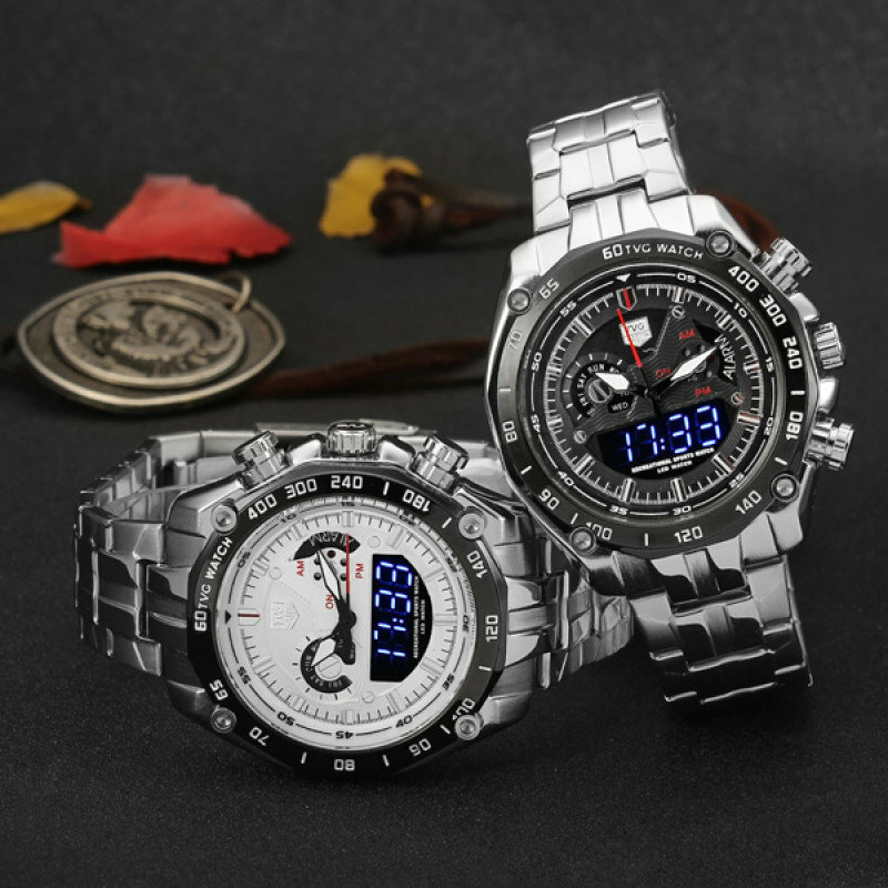 TVG армейские наручные часы в Бердянске
