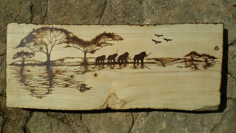 Картинки узор на дереве