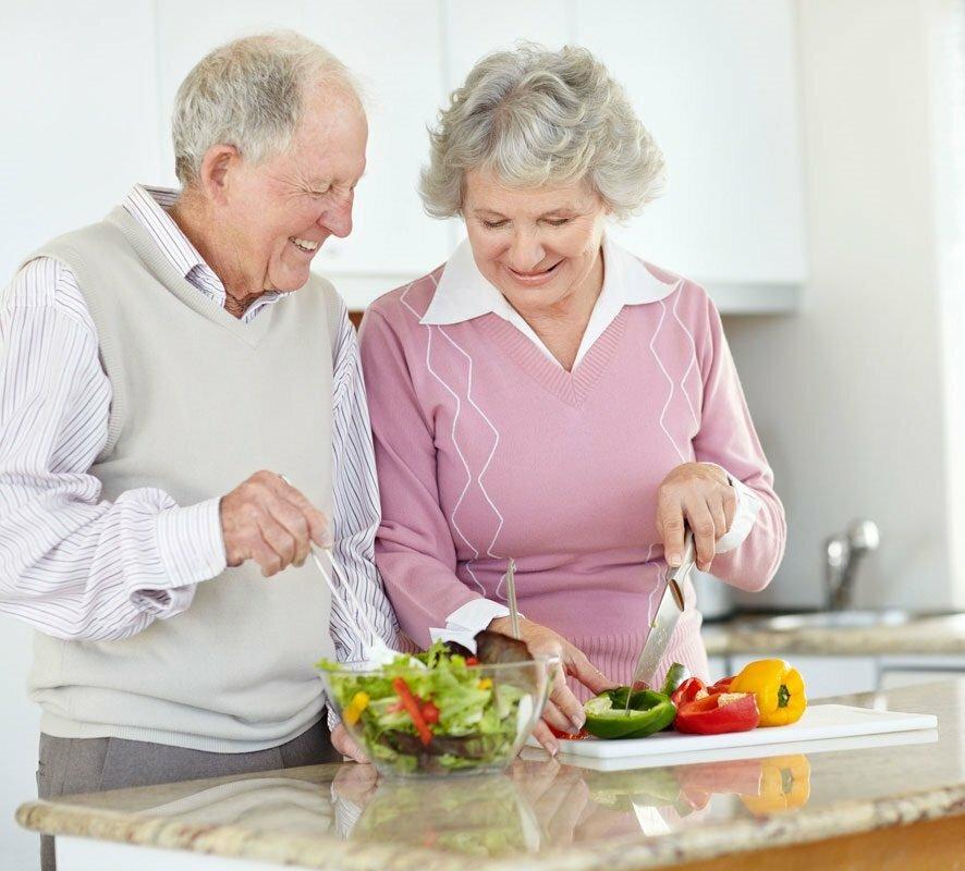 питание для пожилых людей картинки холода недостаток солнечного
