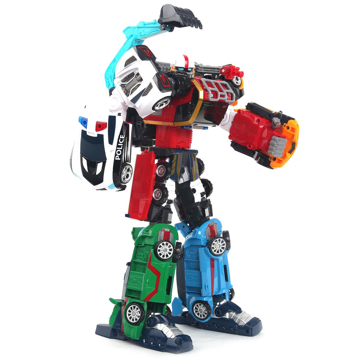 modern kereskedési robot)