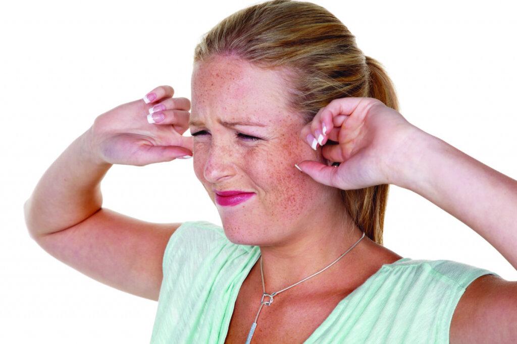 От ушах болезни как избавится заложенности в при палочкой кишечной симптомы вызванный цистит