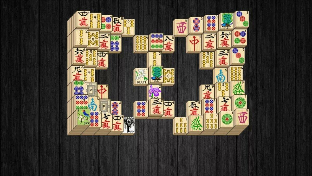 картачная гульня сады манжонга