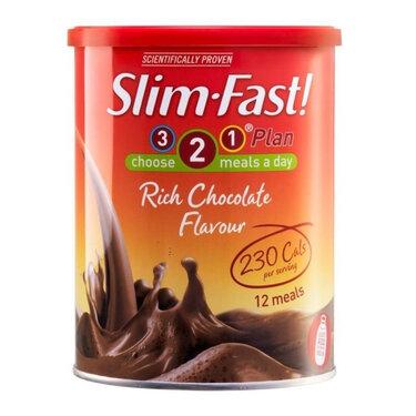 шоколаде chocolate slim блок