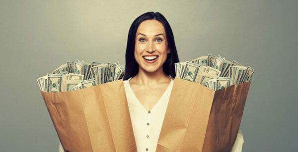 Занять деньги в долг на карту срочно