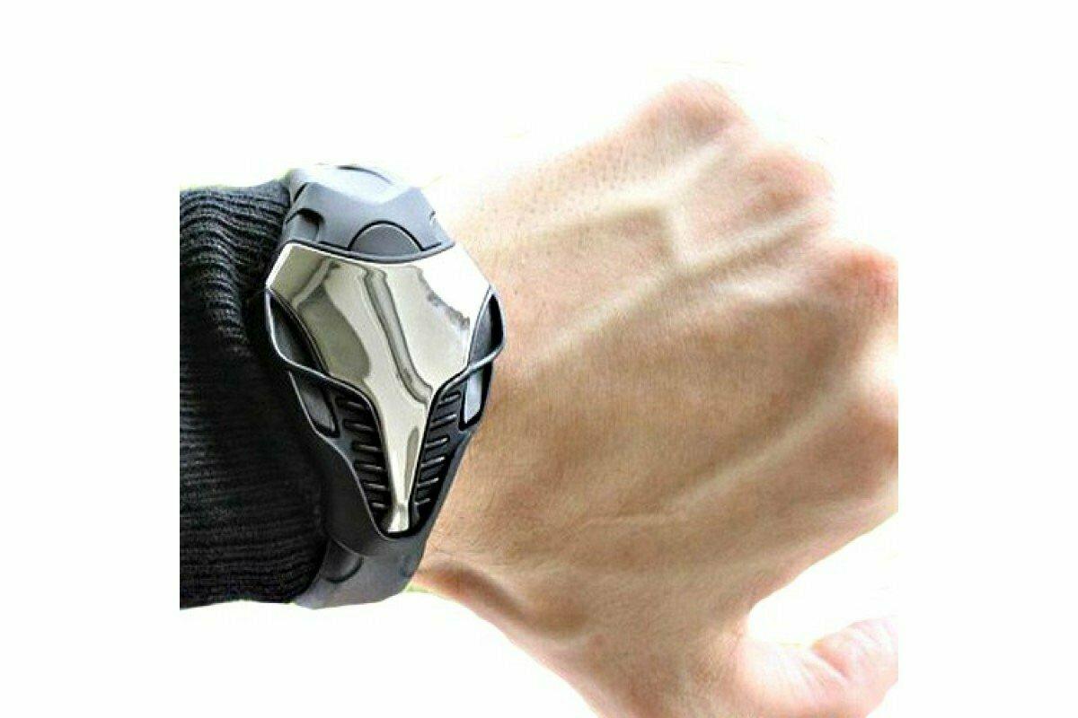 LED часы Iron Cobra в Хасавюрте