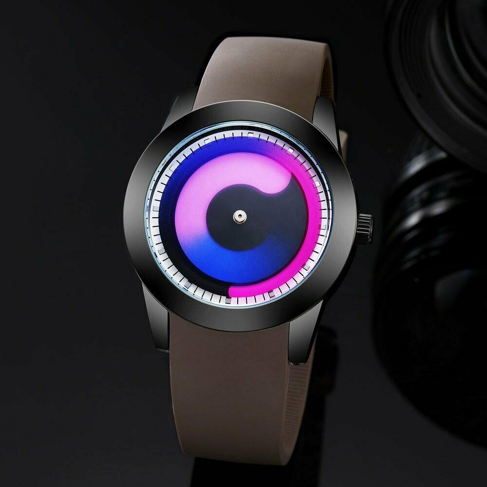 Футуристические часы Geekthink M01 в Гаджиеве