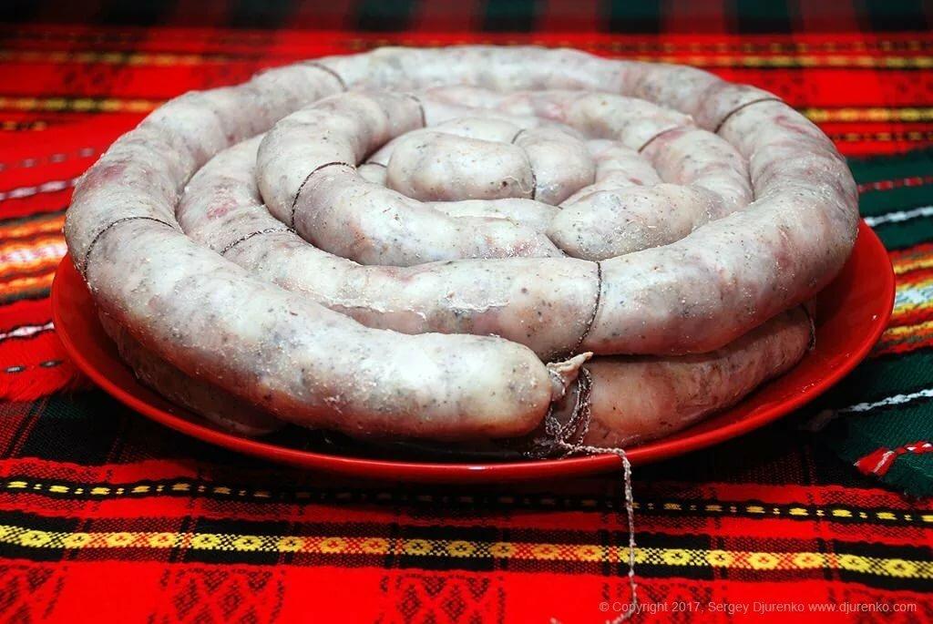 рецепт домашней колбасы в картинках проблема том