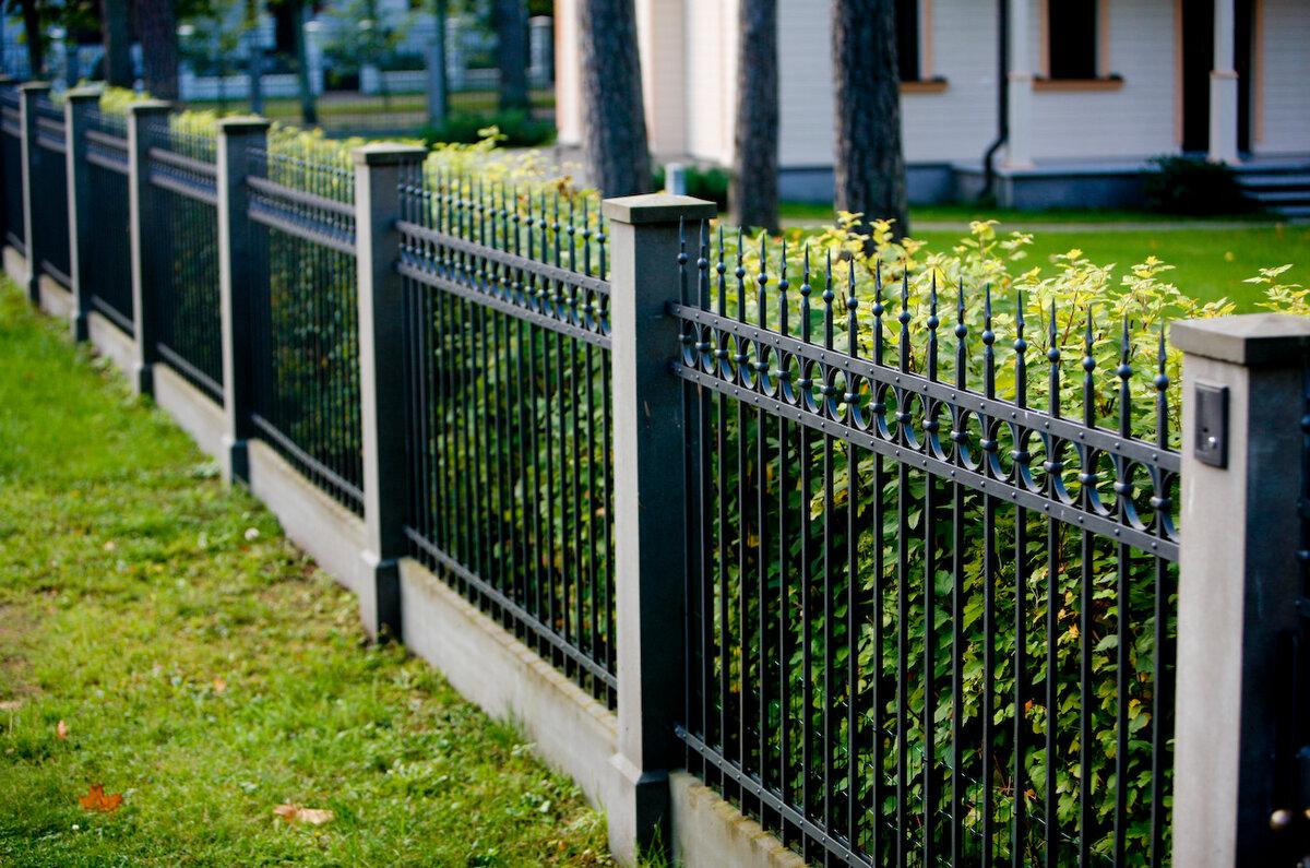 запросу женский ограды для дома фото хассе считает умерших