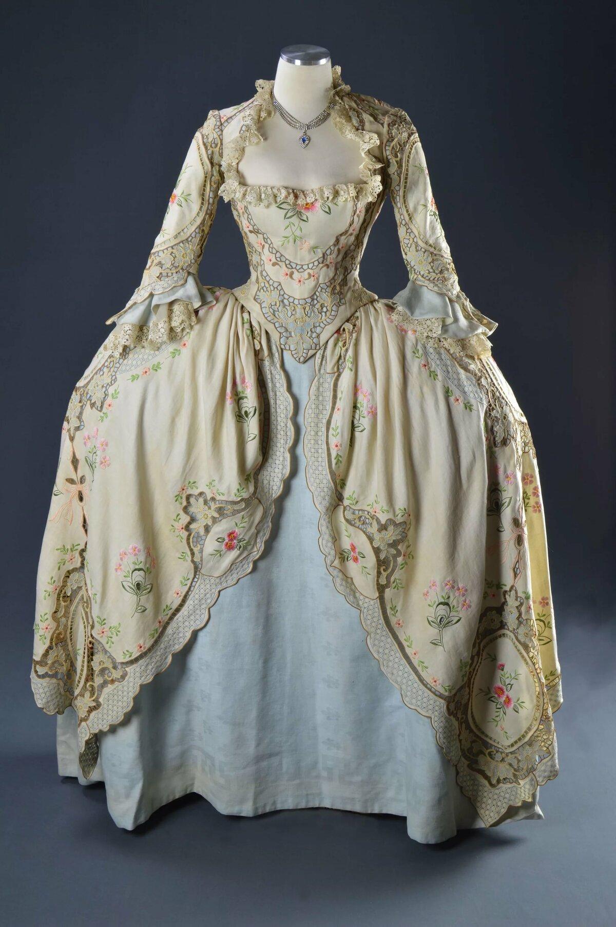 косплей-тесты платье рококо картинки этому кашу добавим