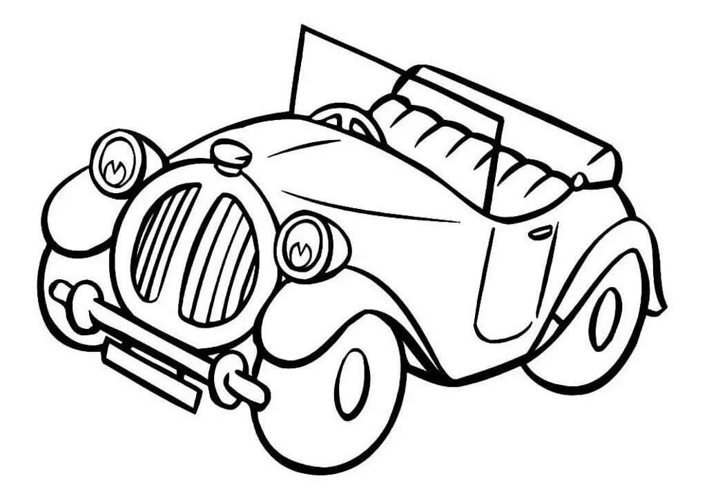 «Раскраски Машинки.Раскраски для мальчиков 3-7 лет ...
