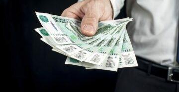 Занять деньги при личной встрече