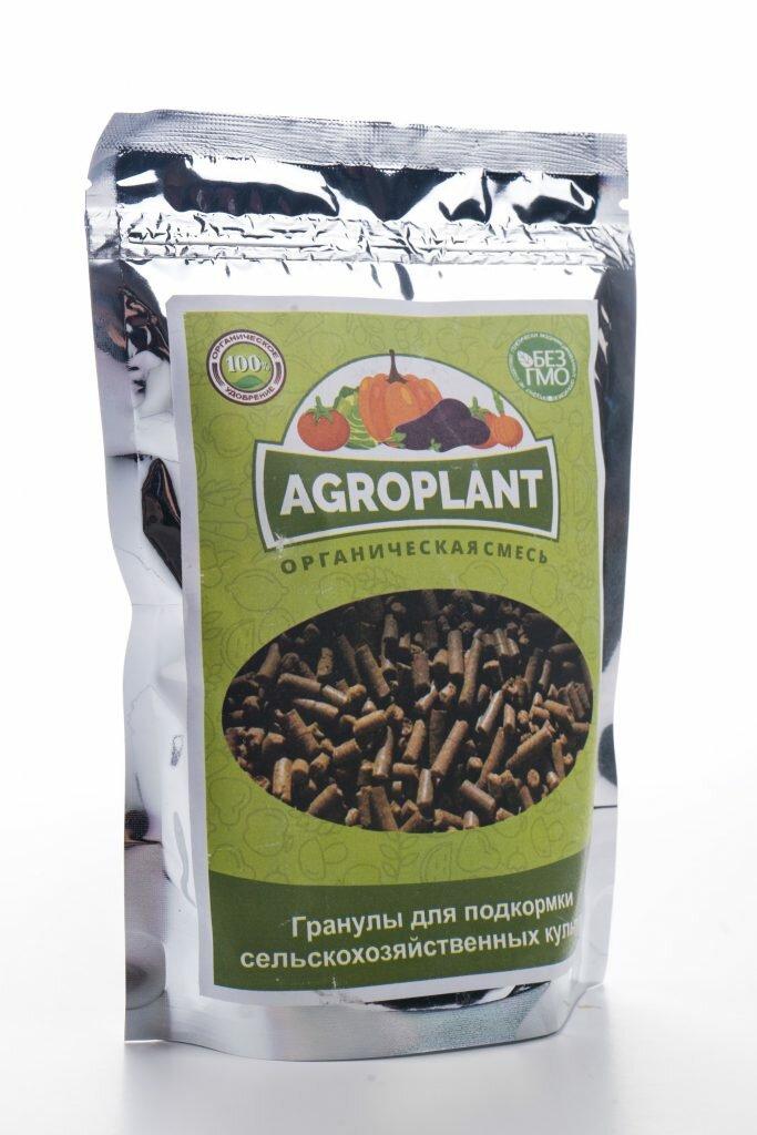 AGROPLANT - биоудобрение в Череповце