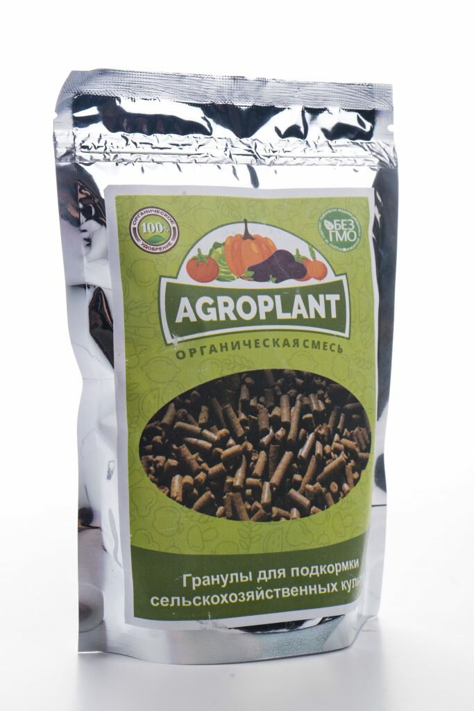 AGROPLANT - биоудобрение в Николаеве