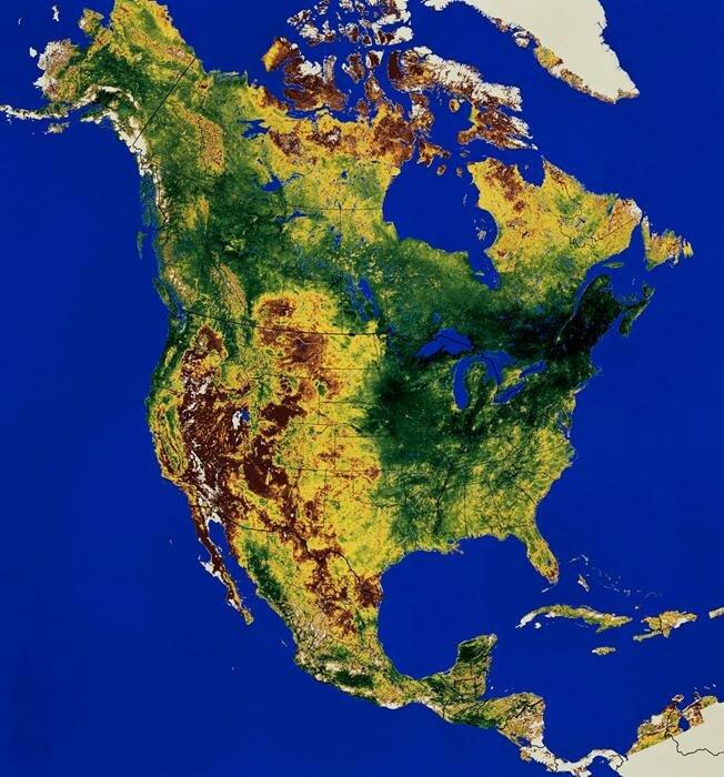 сумели картинки материков земли по отдельности северная америка одного или