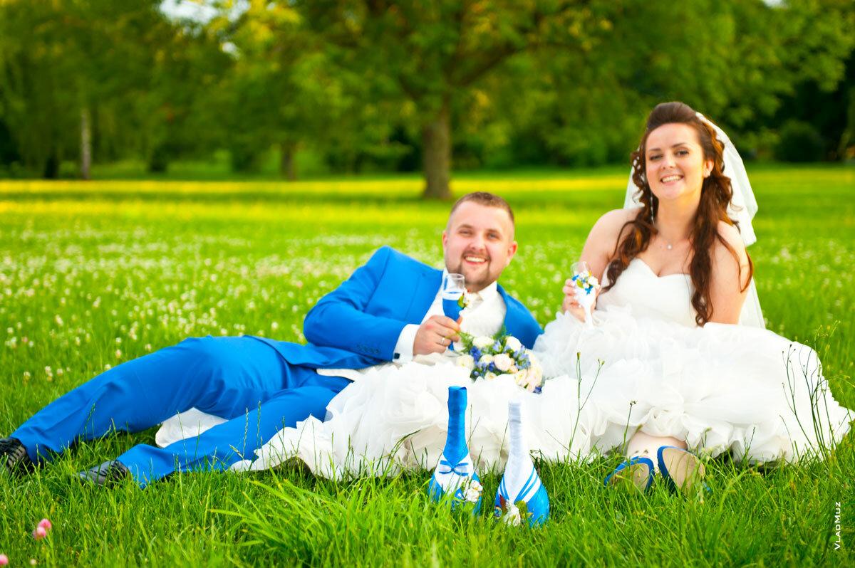 заправлены картинки свадьбы одной пары покройте