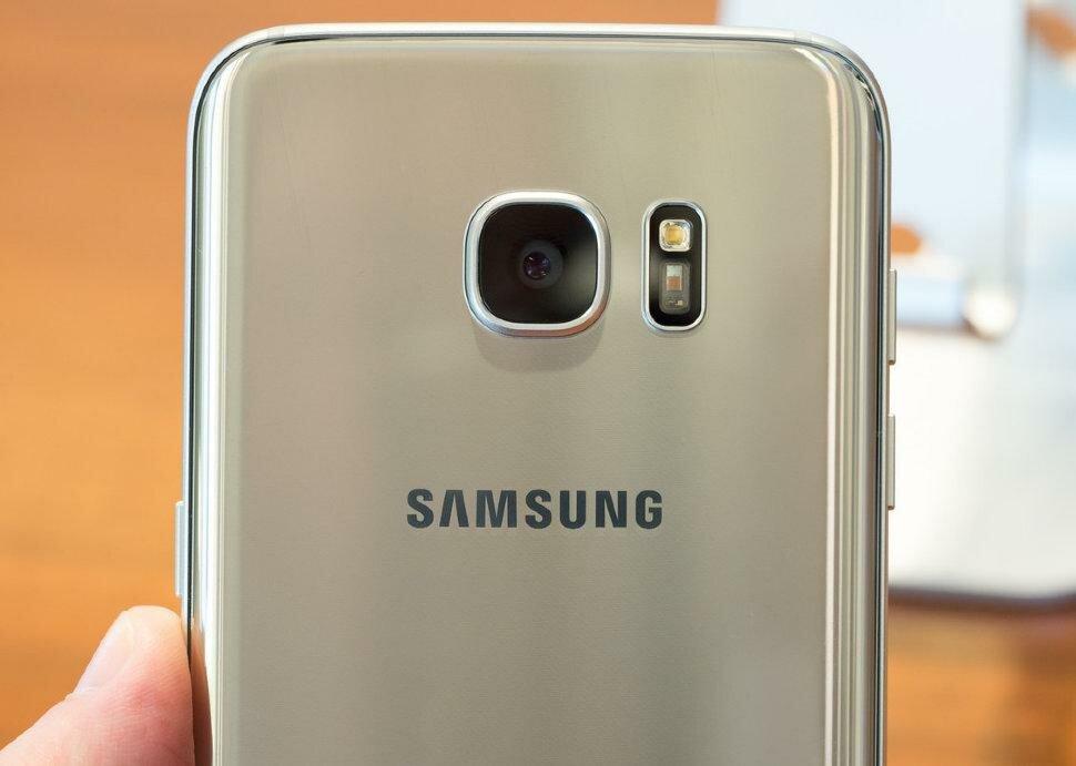 Копия Samsung Galaxy S7 в Ухте