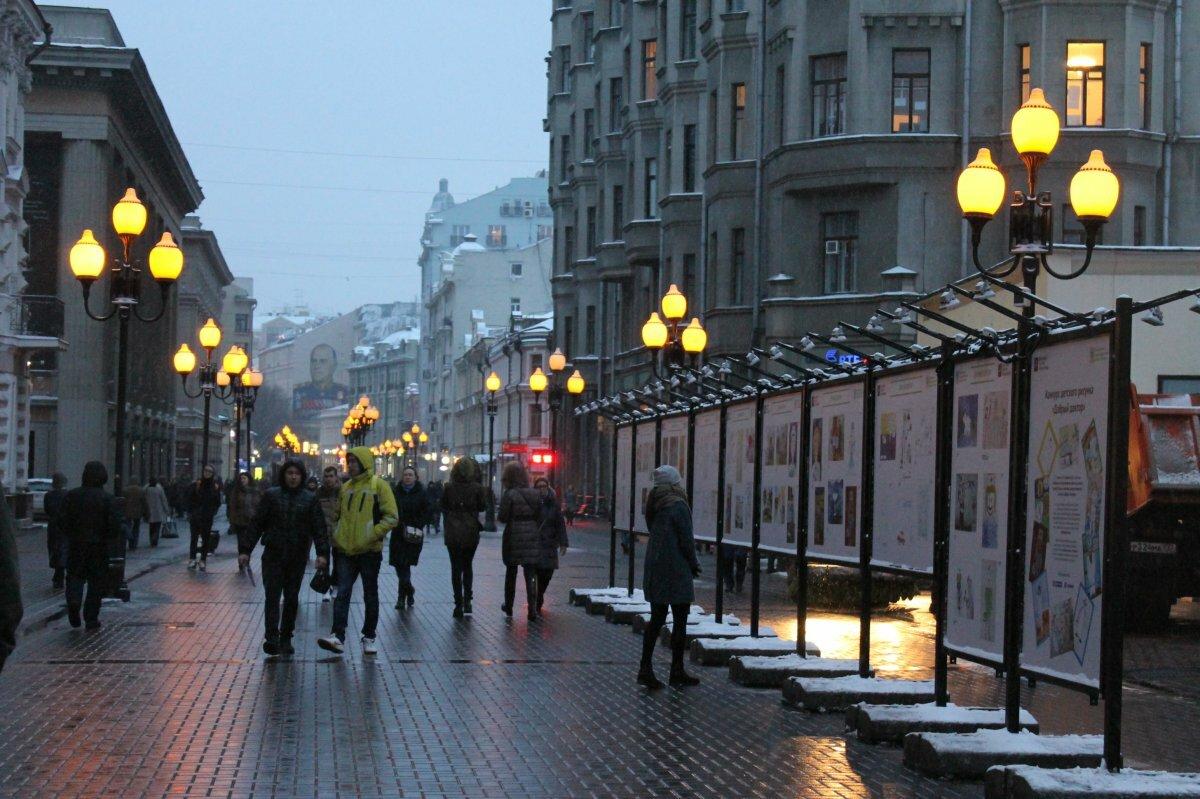 зная сегодня картинки на улице александрова