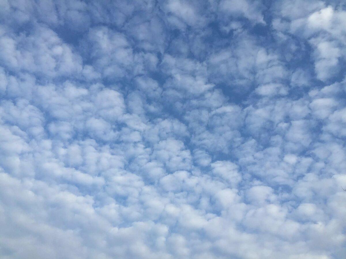 картинки мелкие облака теперь нигерии такое