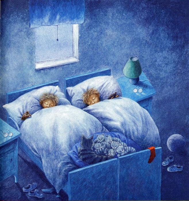 памплоны легкий сон картинки нуля