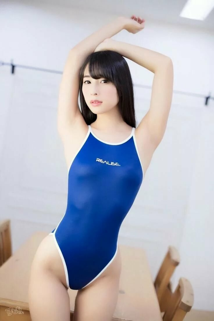 Asian swim girl 4