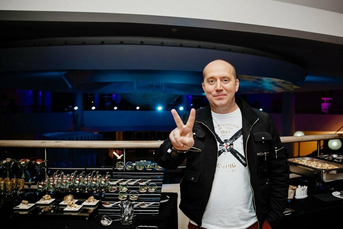 Сергей бурунов картинка