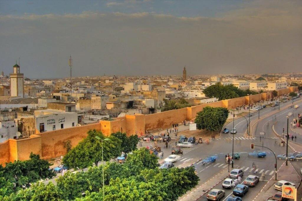 Марокко фото работа