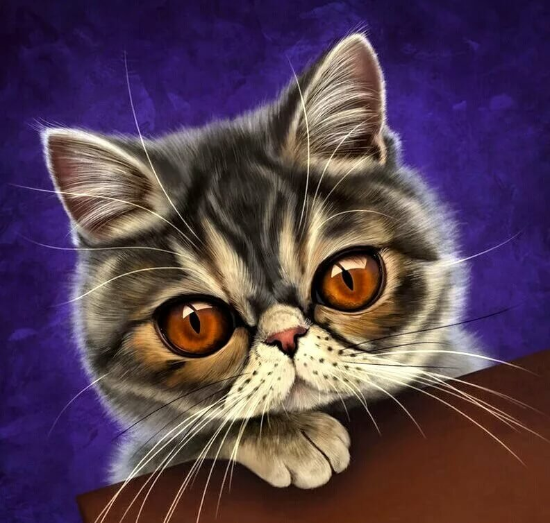 Пожеланиями конфетами, картинки анимация кошек на телефон
