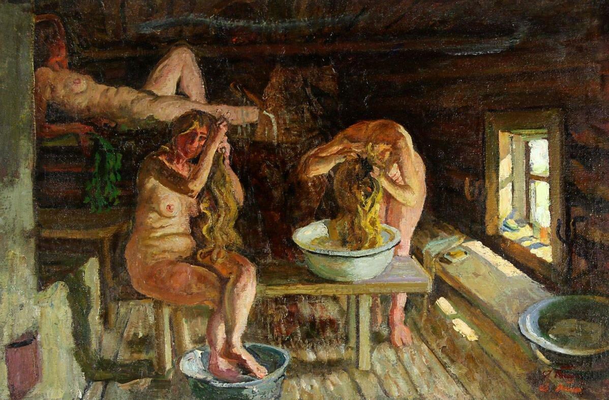 форума секс с деревенской бабой в бане данный момент являюсь