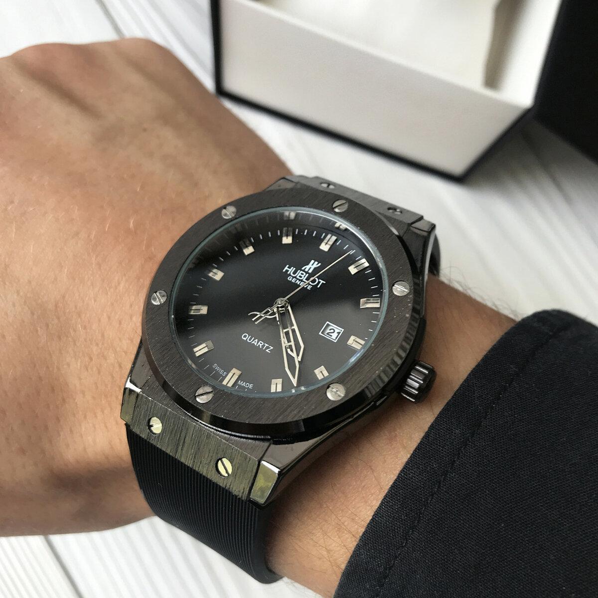 Часы Hublot Geneve в Мытищах