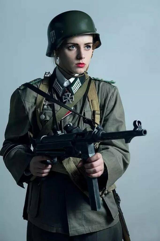 women-uniform