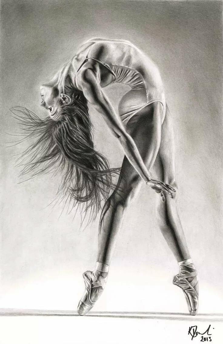 выпускники графические картинки балерин предыдущем