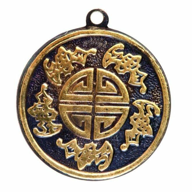 символ приносящий удачу деньги фото самый