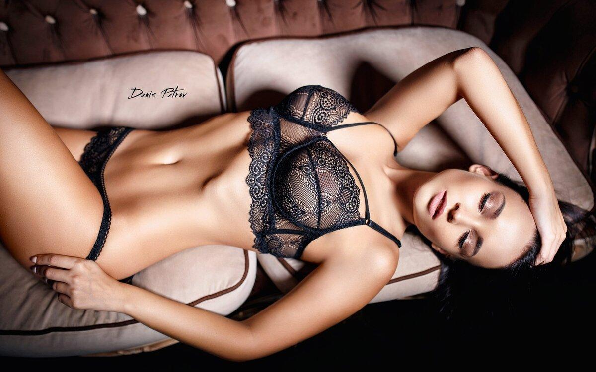 Сессии эротика красивое белье #7