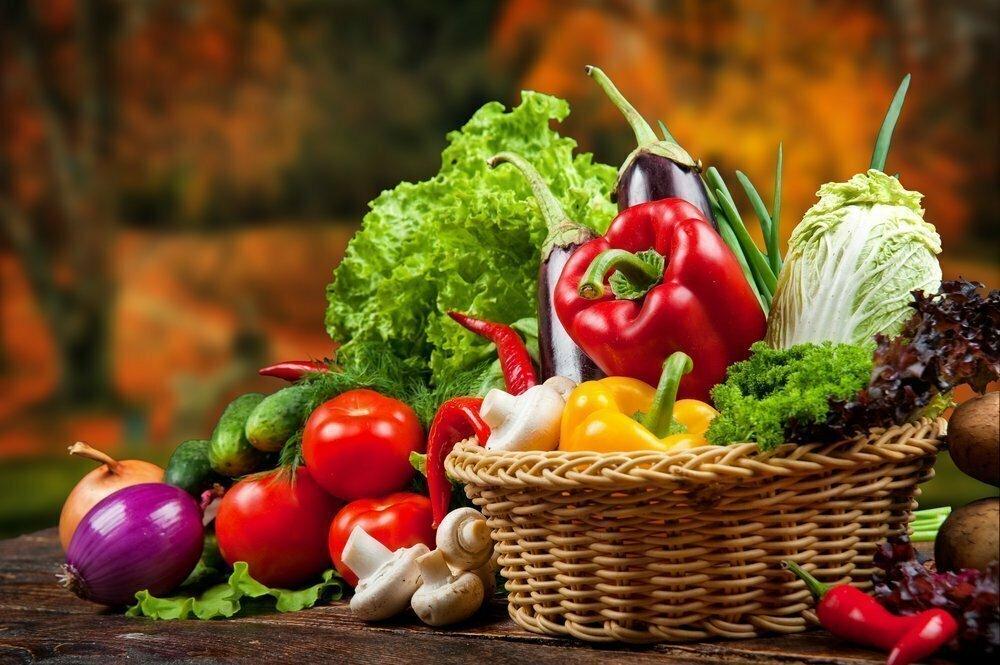 красивые картинки с овощами