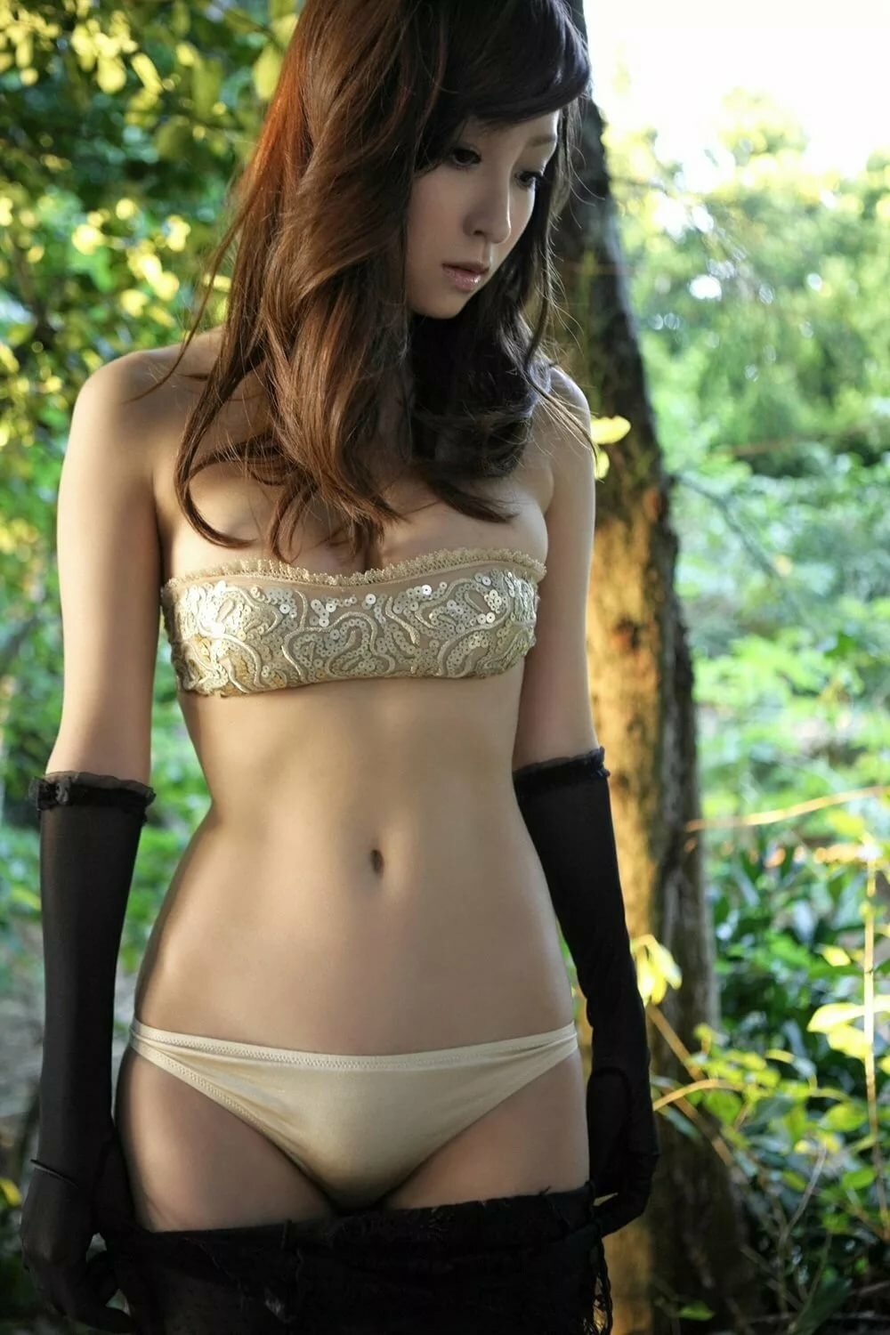 Nude Women From Thailand