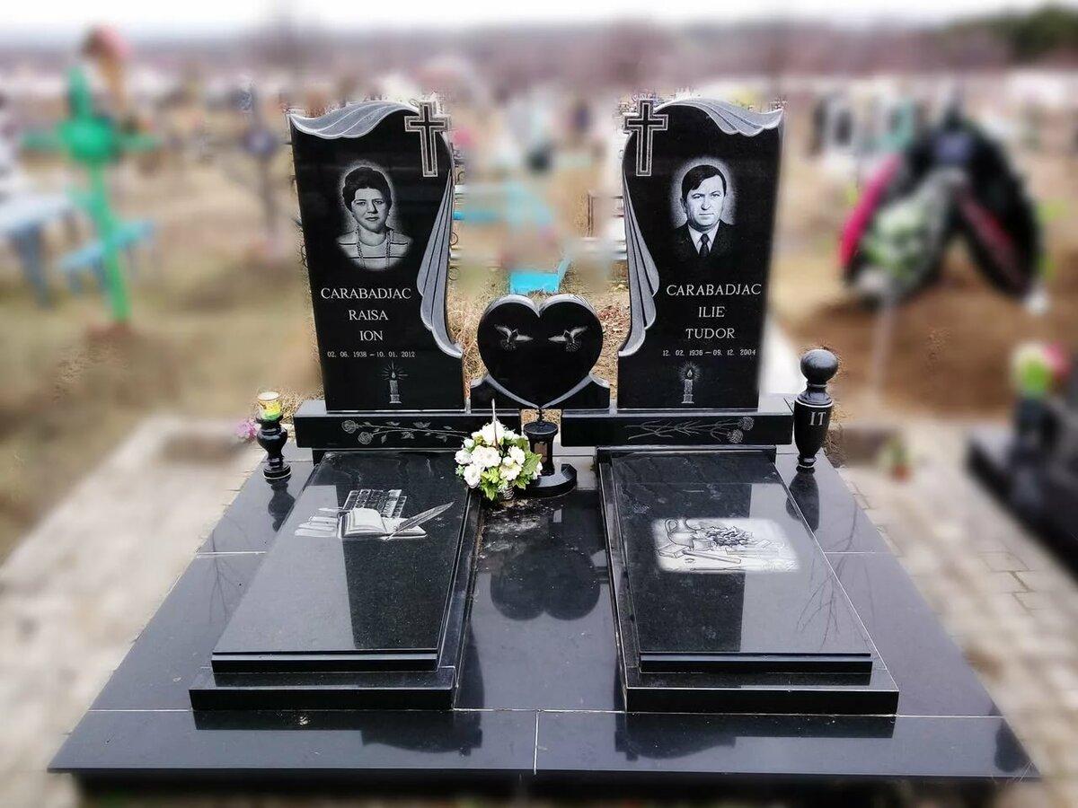 варианты надгробных памятников фото один простой способ