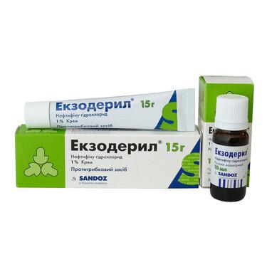 ЭКЗОДЕРМИН в Сургуте