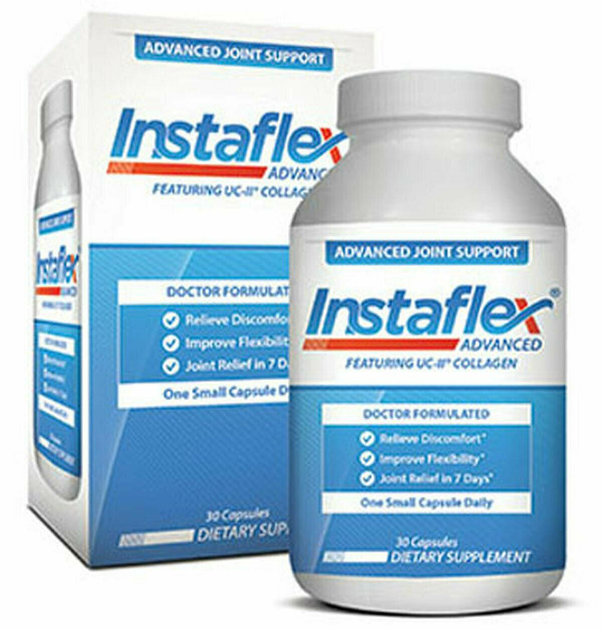 Капсулы для здоровья суставов Instaflex в Волгодонске