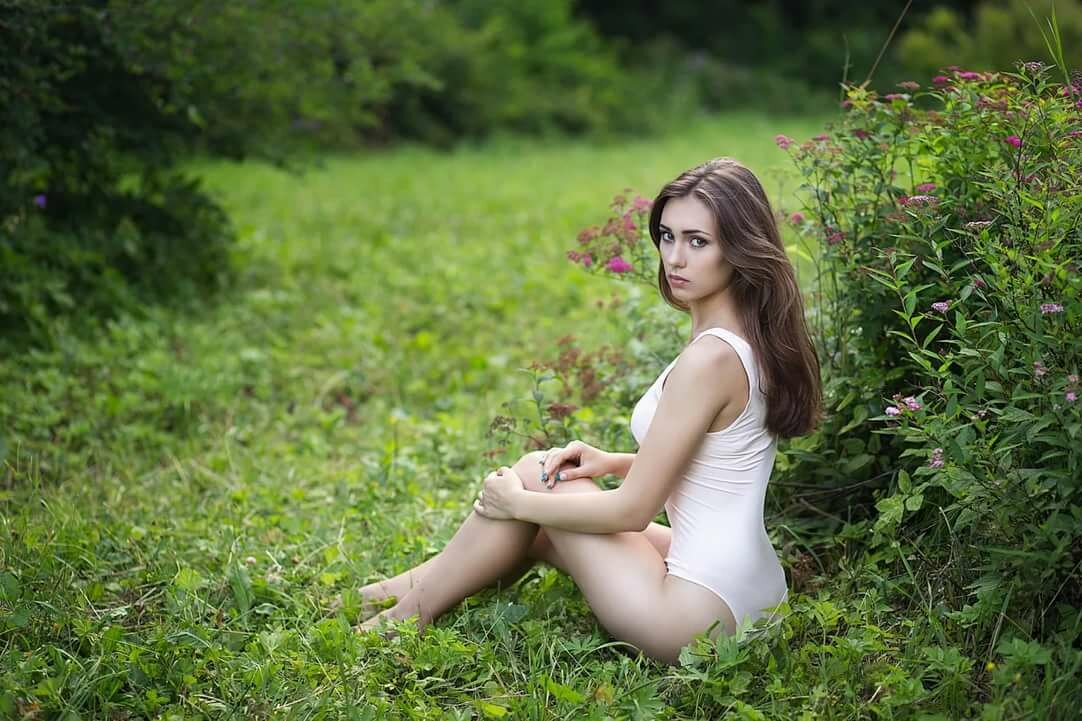 Young Russian Model Ksenia By Domai Perfect Girls 1