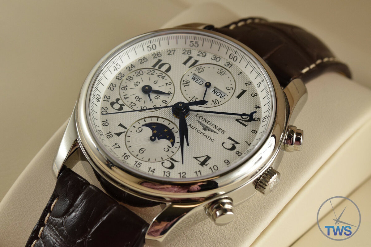 Часы Longines Master Collection в Одинцово