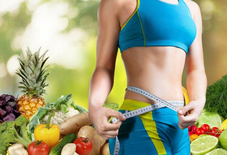 На диетах в картинках