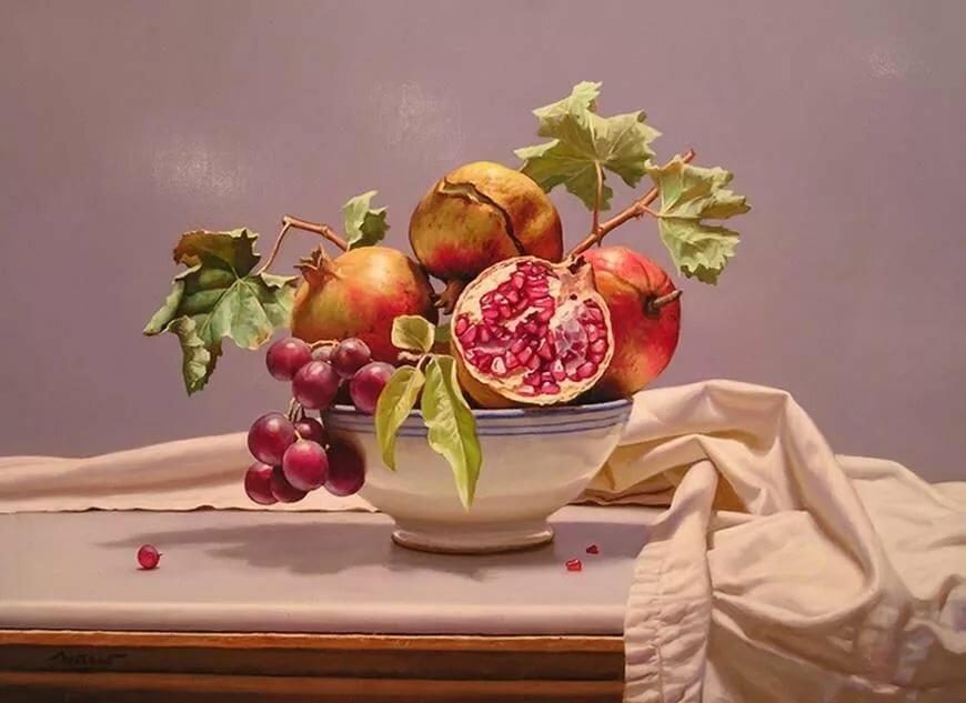 Фото фартуков для кухни с фруктовым если предпочтение