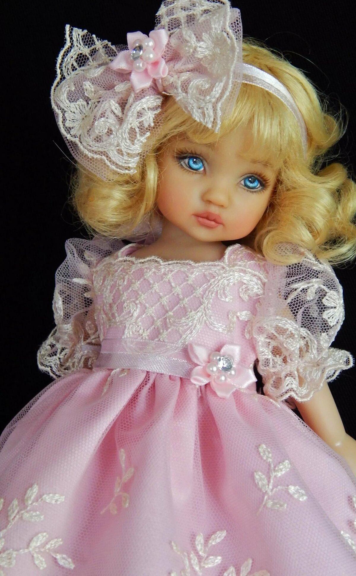 что фото одежда для кукол в винтажном стиле хорошо