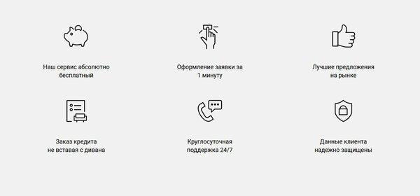 тинькофф банк дает кредит наличными