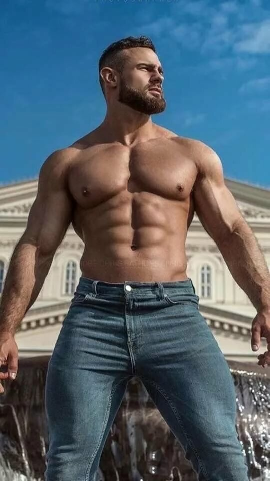 Men muscle hunks tgp