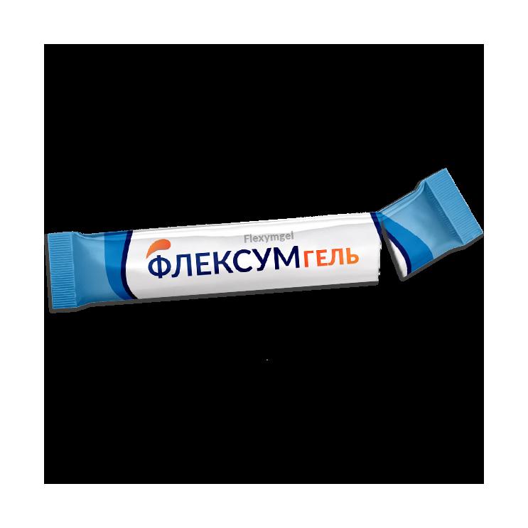 ФЛЕКСУМГЕЛЬ в Новотроицке
